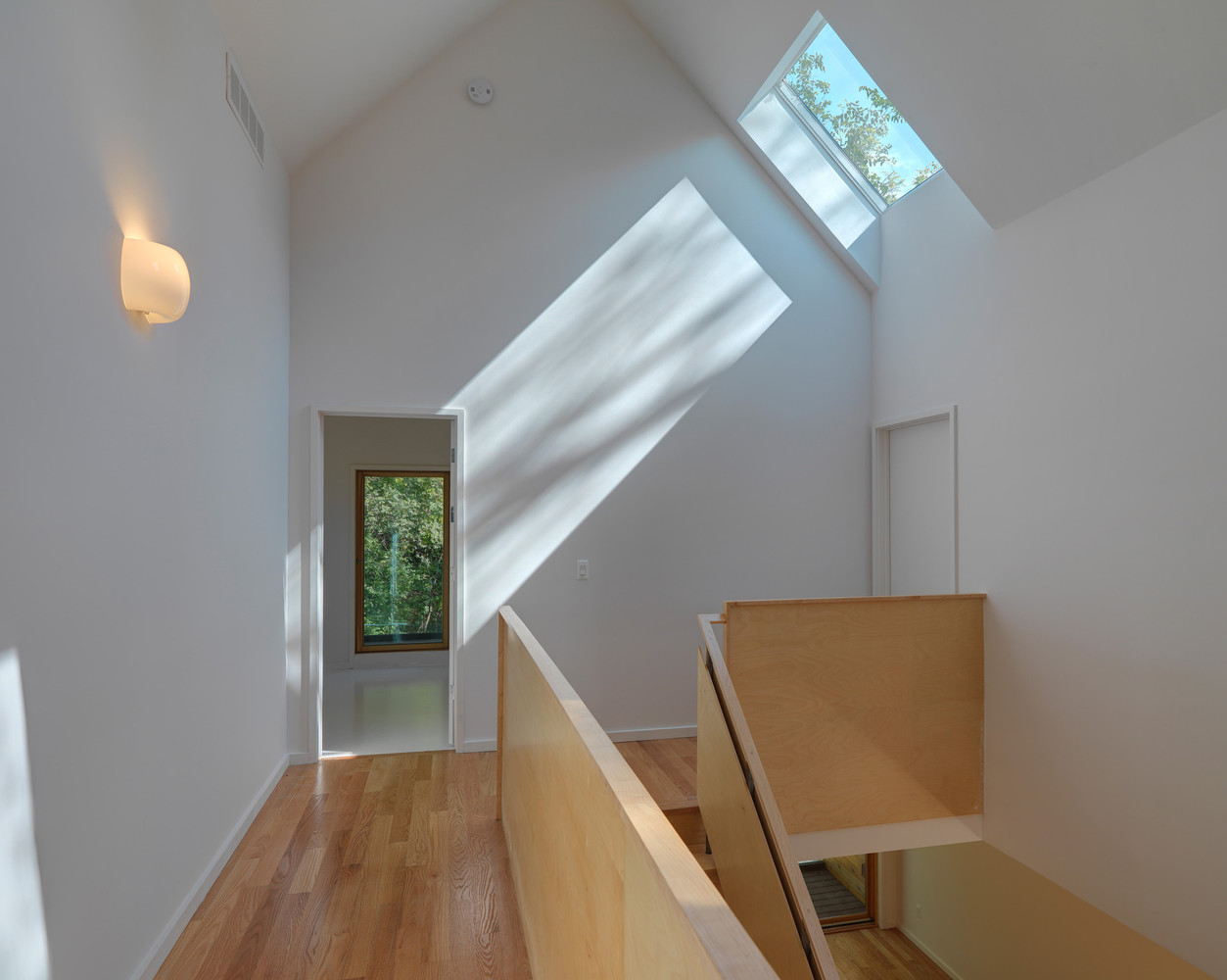 Gallery of the matchbox house bureau for architecture and urbanism
