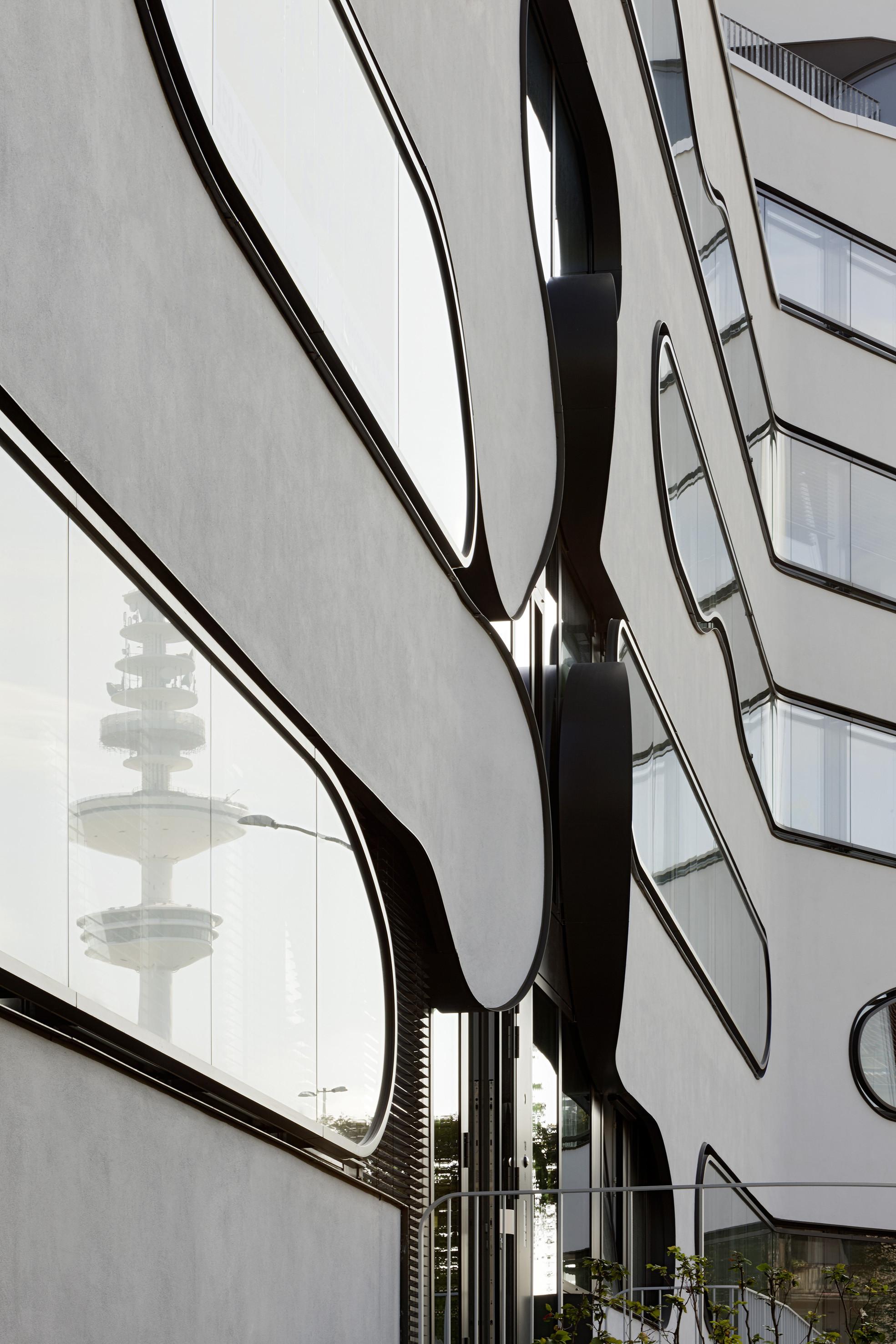 Schlump ONE / J. Mayer H. Architects