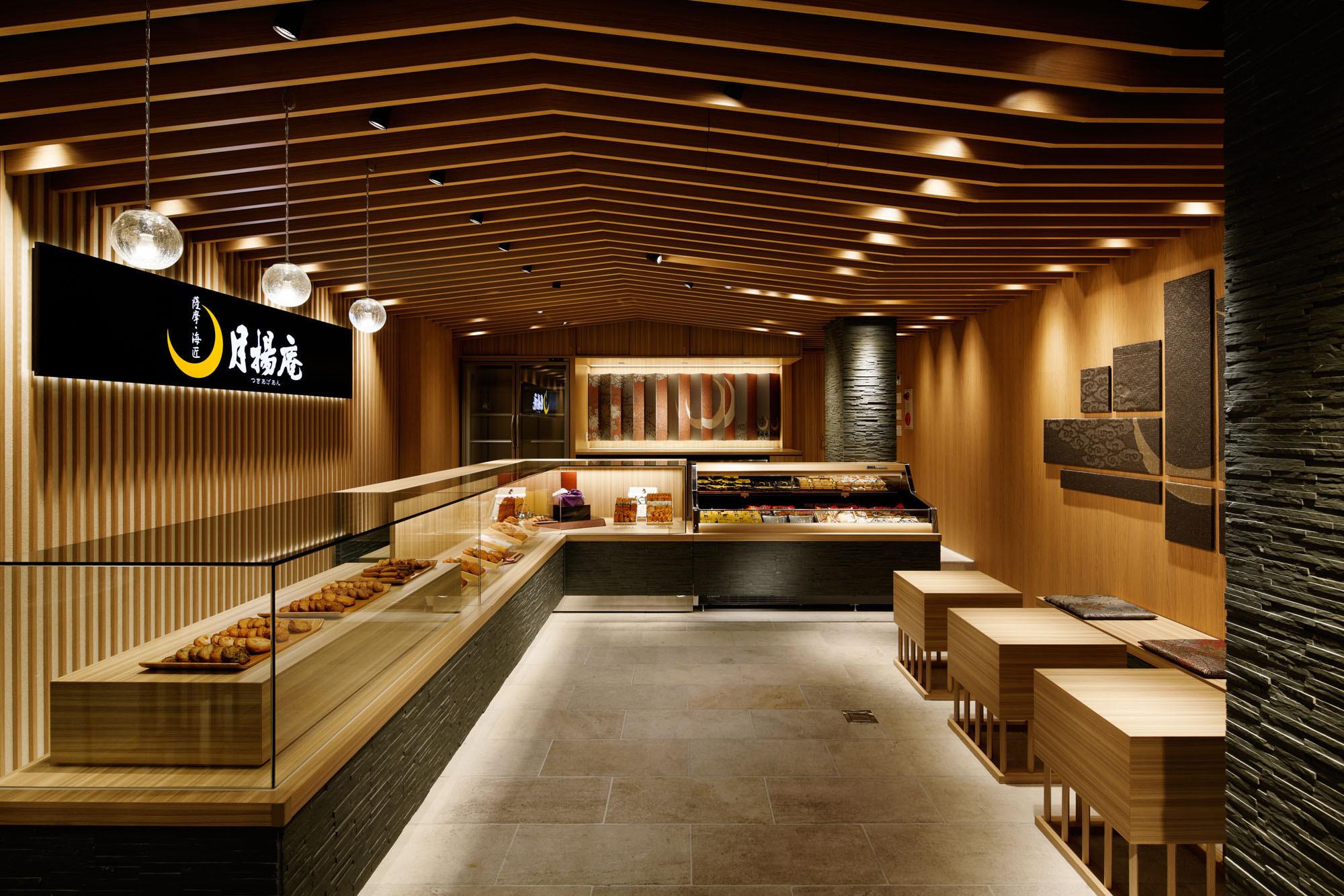Tsukiage-An / Doyle Collection, © Satoru Umetsu © Nacasa & Partners