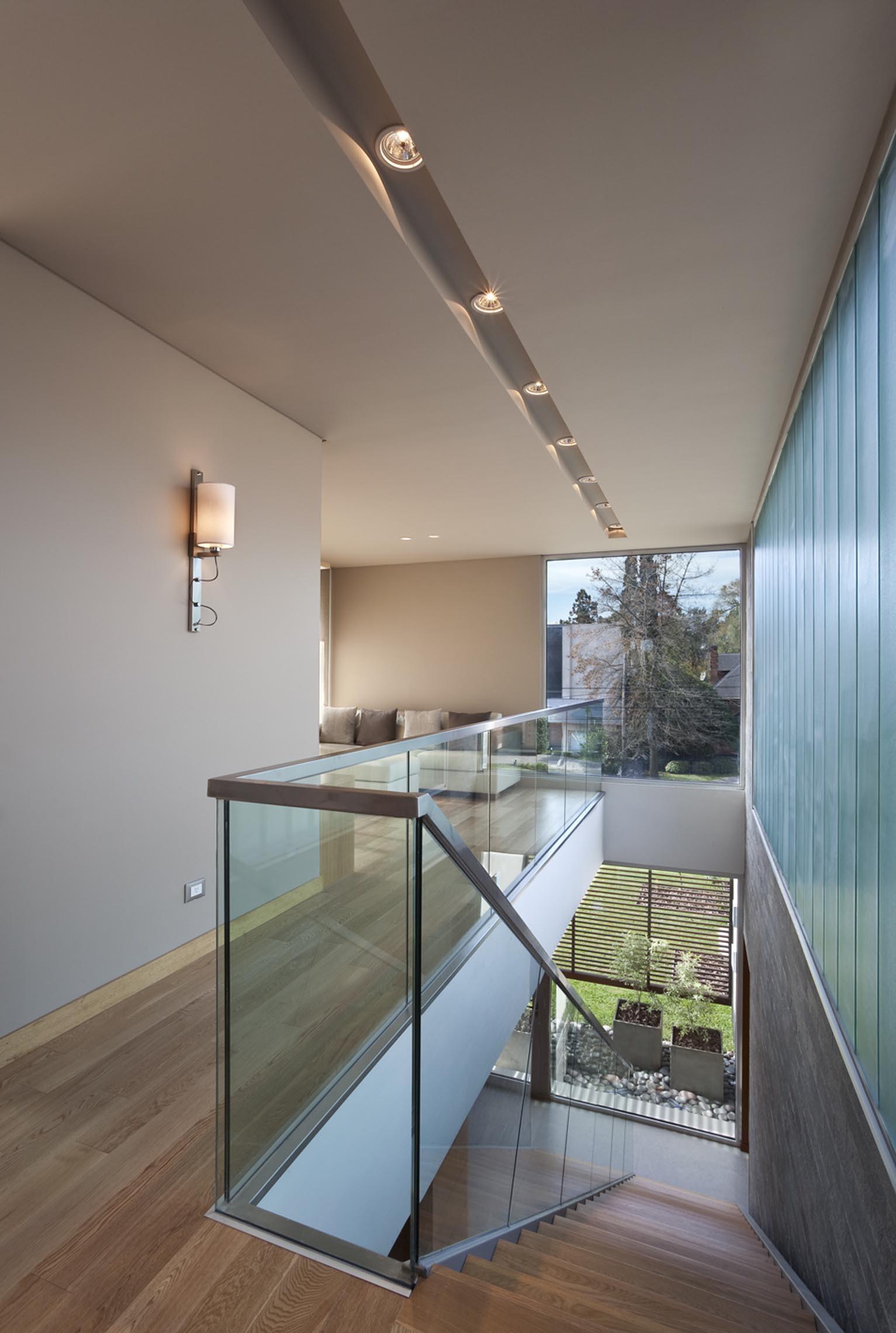 Galer a de casa en pilar estudio parysow schargrodsky - Estudio 3 arquitectos ...