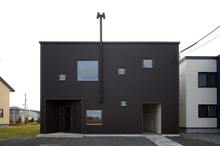 Roji / Nadamoto Yukiko Architects, © Seiya Miyamoto