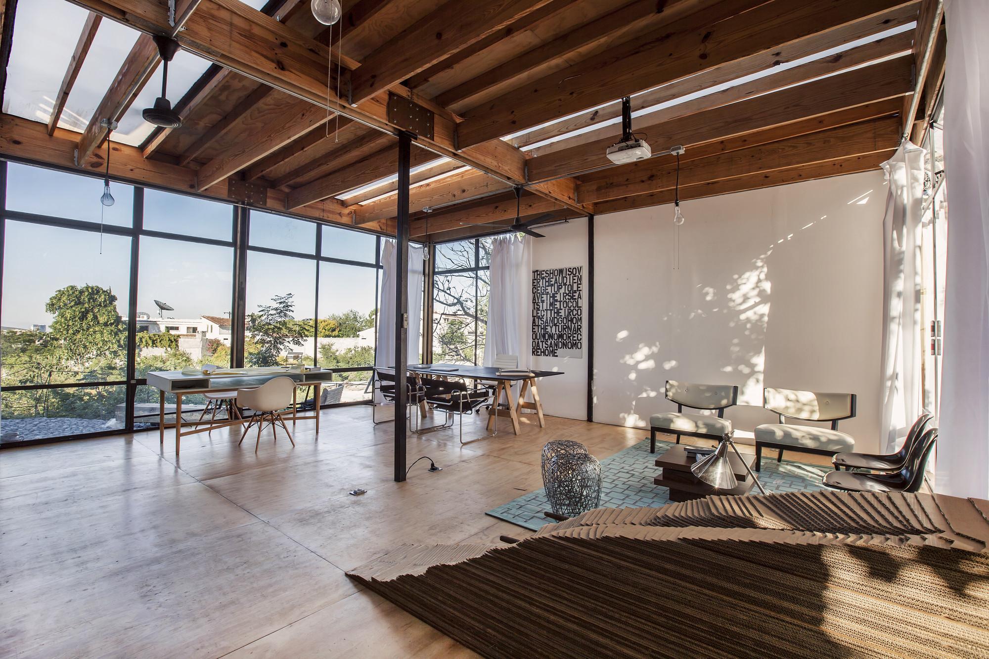Gallery Of Workshop Covachita Taller De Arquitectura 2