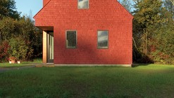 Foote Farm House / McLeod Kredell Architects