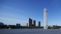 Tower of Ring / EASTERN Design Office