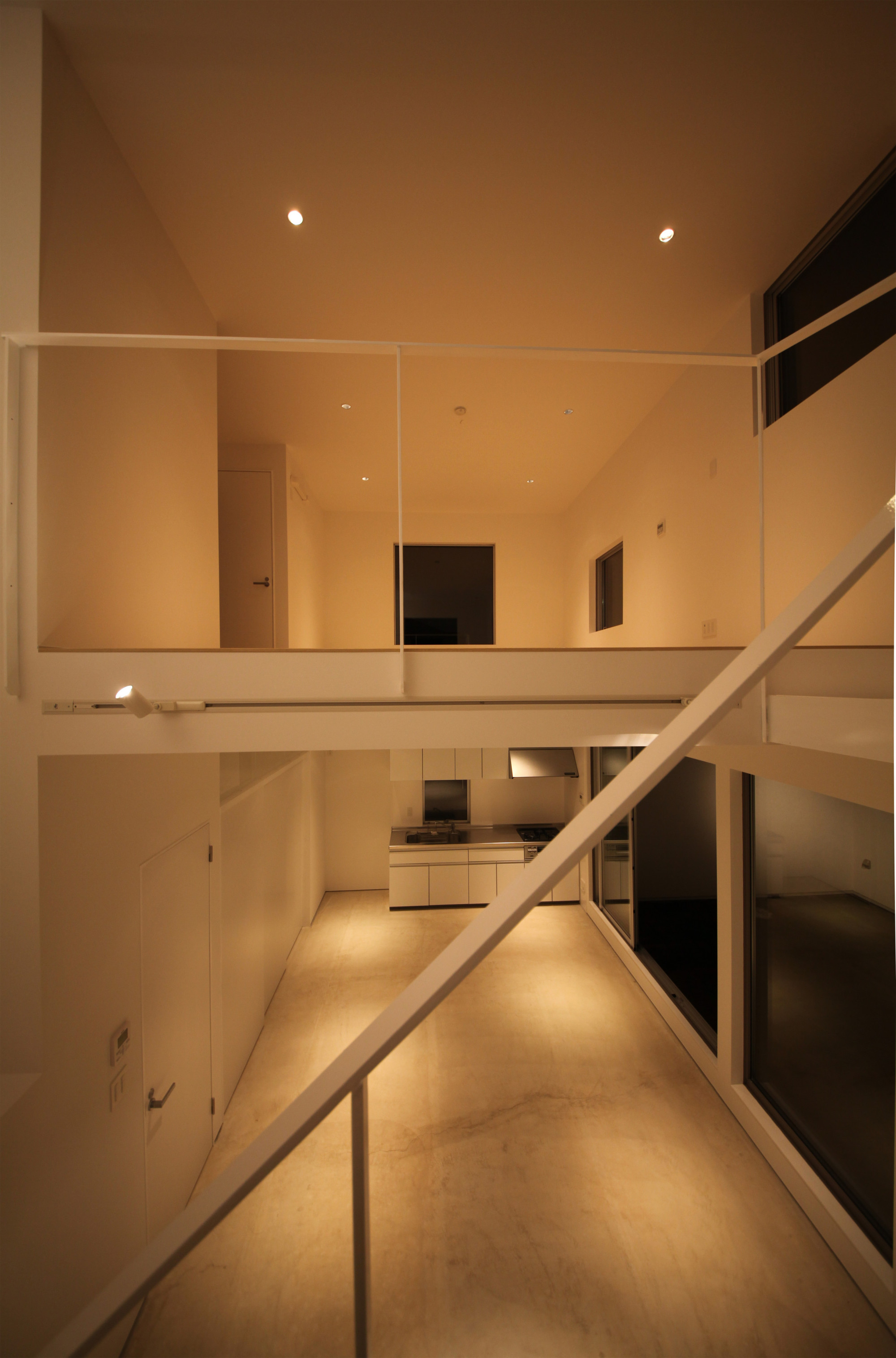 Gallery of Minerals and Atelier / THREE.BALL.CASCADE. Architecture Design Office