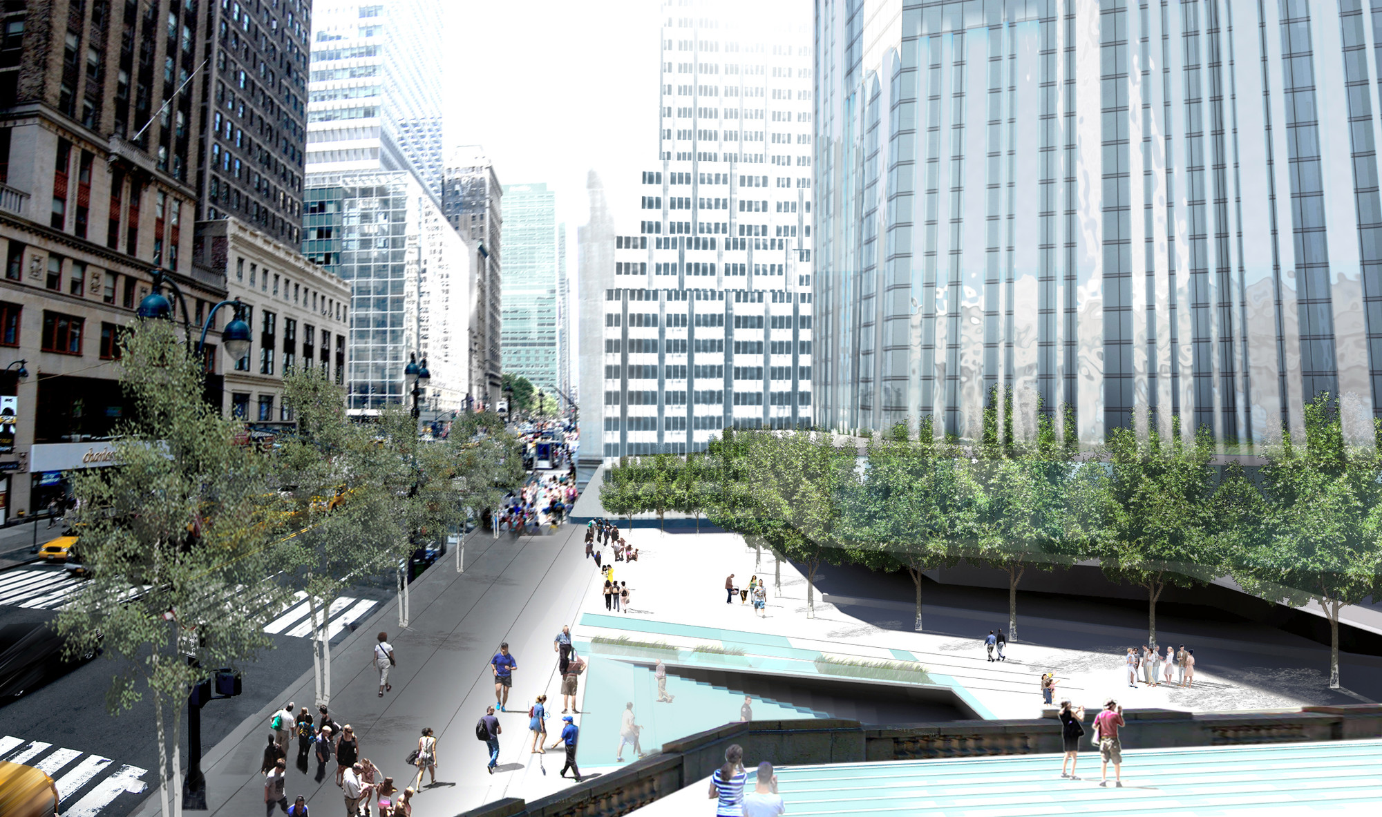 3ae0f94bcf690 Gallery of Which Grand Central Vision Is the Best for New York  - 11