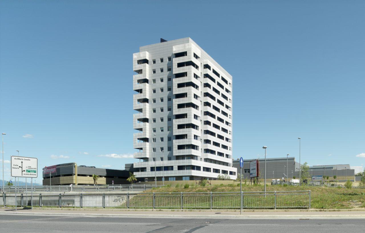 Tower B1 / Valle Architetti, © Giuseppe Dall'Arche