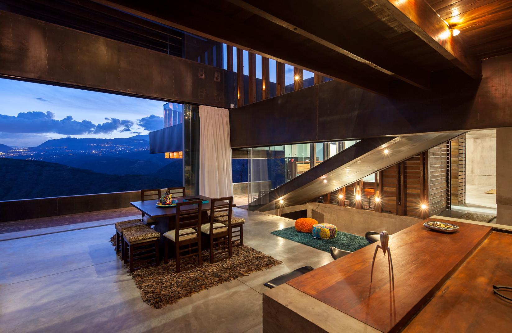 Villa De Wright Mountain View
