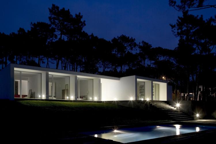 Casa en Colares / Frederico Valsassina Arquitectos, © Fernando Guerra | FG+SG