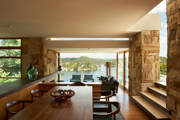 Casa Delany / Jorge Hrdina Architects, © Brigid Arnott