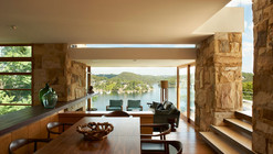 Delany House / Jorge Hrdina Architects