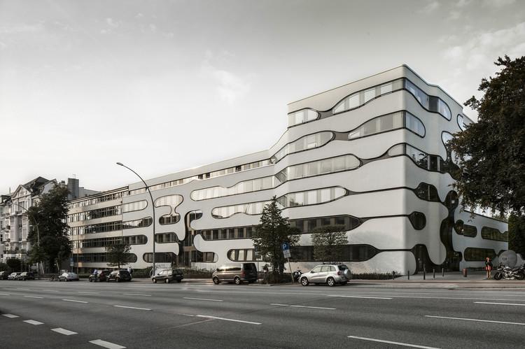 Schlump ONE / J. Mayer H. Architects, © Jan Bitter