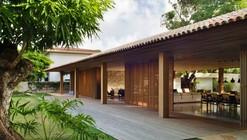 Casa de Bahía  / Studio MK27 - Marcio Kogan