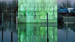 Interacción armoniosa entre la arquitectura y la luz: Nordwesthouse / Zumbotel