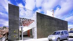 Salón Parroquial María Inmaculada / Equipo Olivares Arquitectos