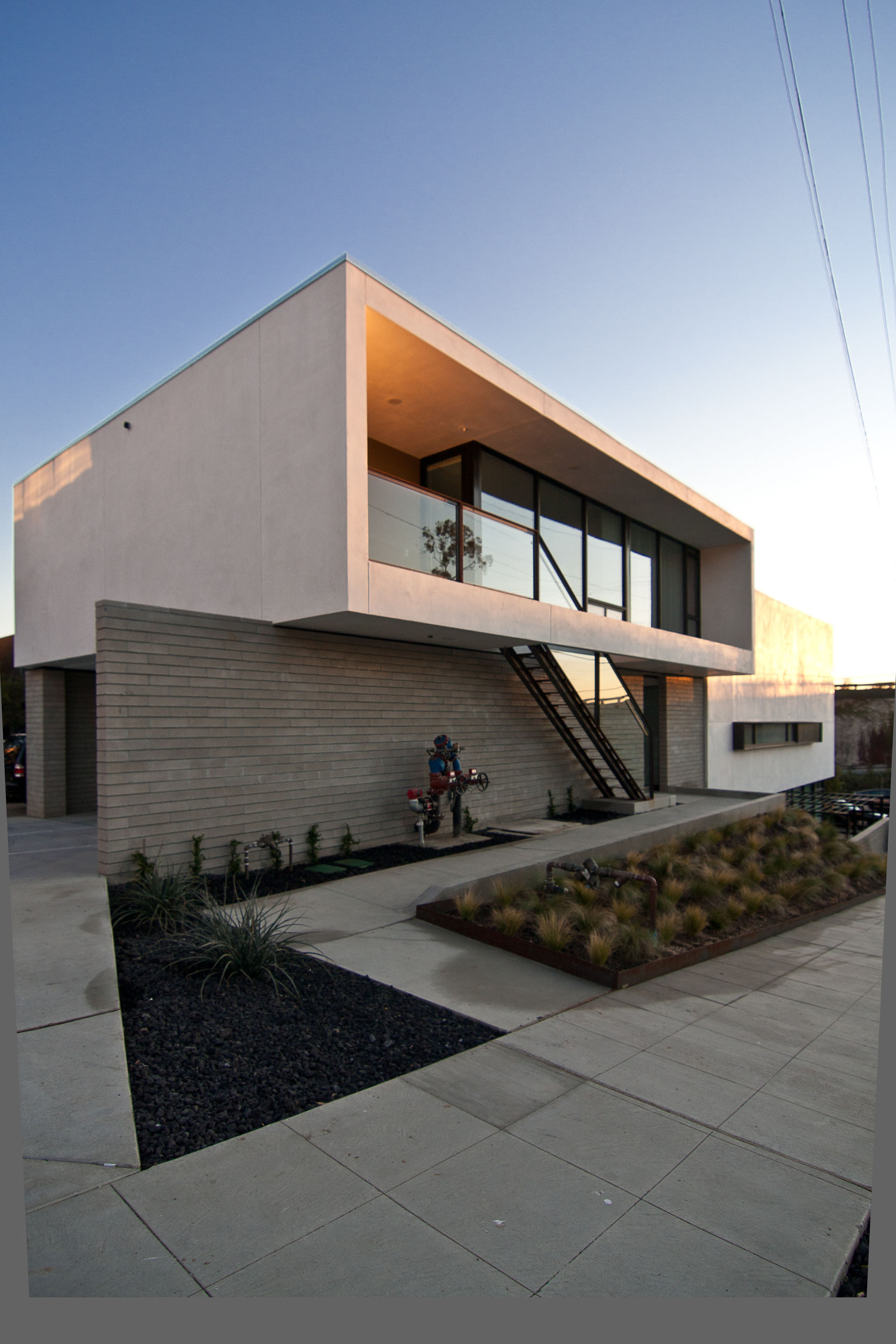 Gallery Of The Charmer Jonathan Segal Architect 14