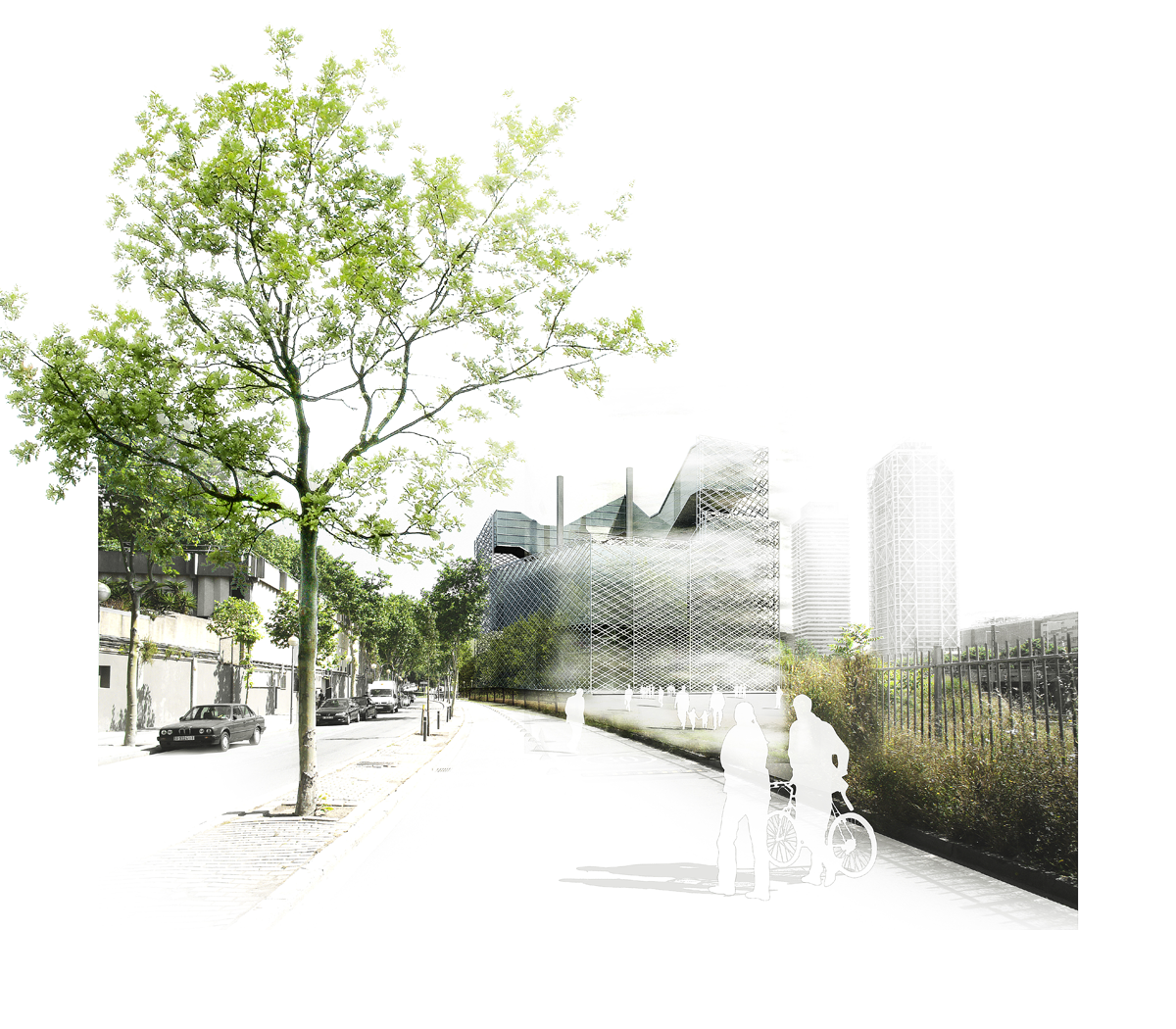 Gallery of prothofactory marta garcia orte aaron for Garden design visualiser