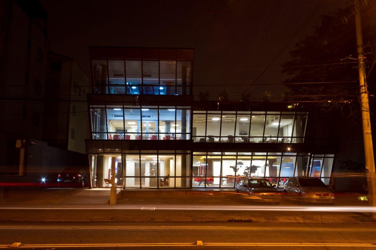 EF Offices / ST Arquitetura, © Patricia Nogueira