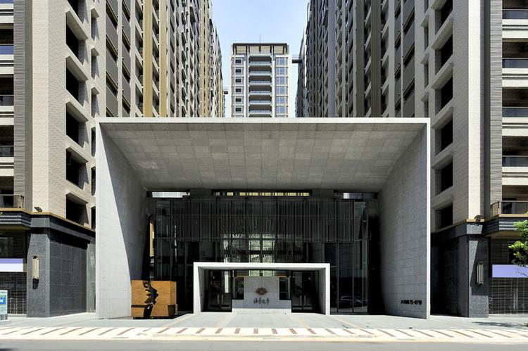 A Residential Pavilion Amp Landscape Of Hai Hau The Great