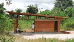 How to Re-Invent the African Mud Hut