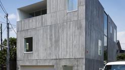Casa Takanawa/ Hiroyuki Ito + O.F.D.A.