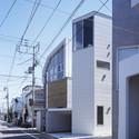 Matsubara house hiroyuki ito o f d plataforma arquitectura - Takanawa house by o f d hiroyuki ito ...