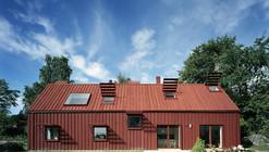 Casa Karlsson / Tham & Videgård Hansson Arkitekter