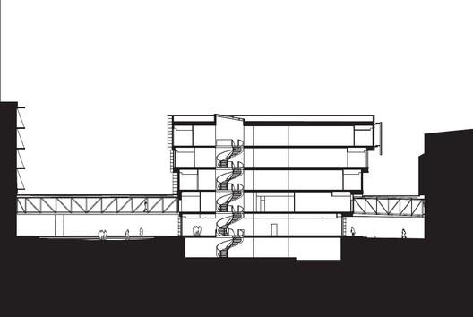 Courtesy of Wingårdh Arkitektkontor