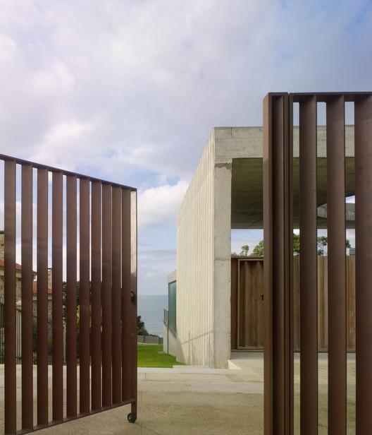 Casa a5 carlos seoane archdaily - Hector santos ...