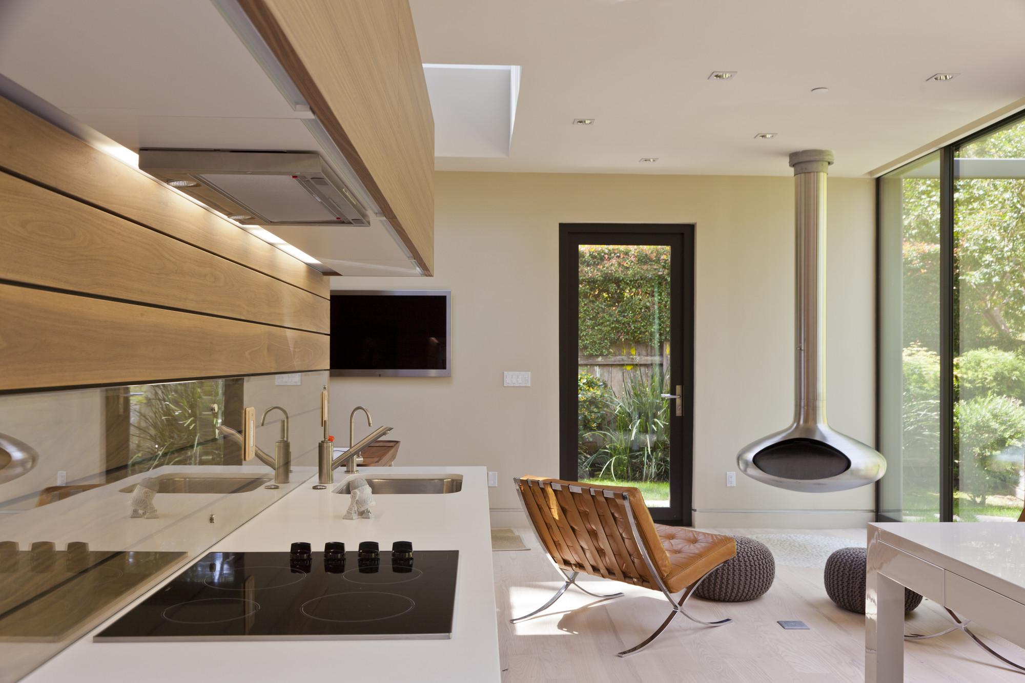 Santa Monica Residence,© Alejandro Wirth