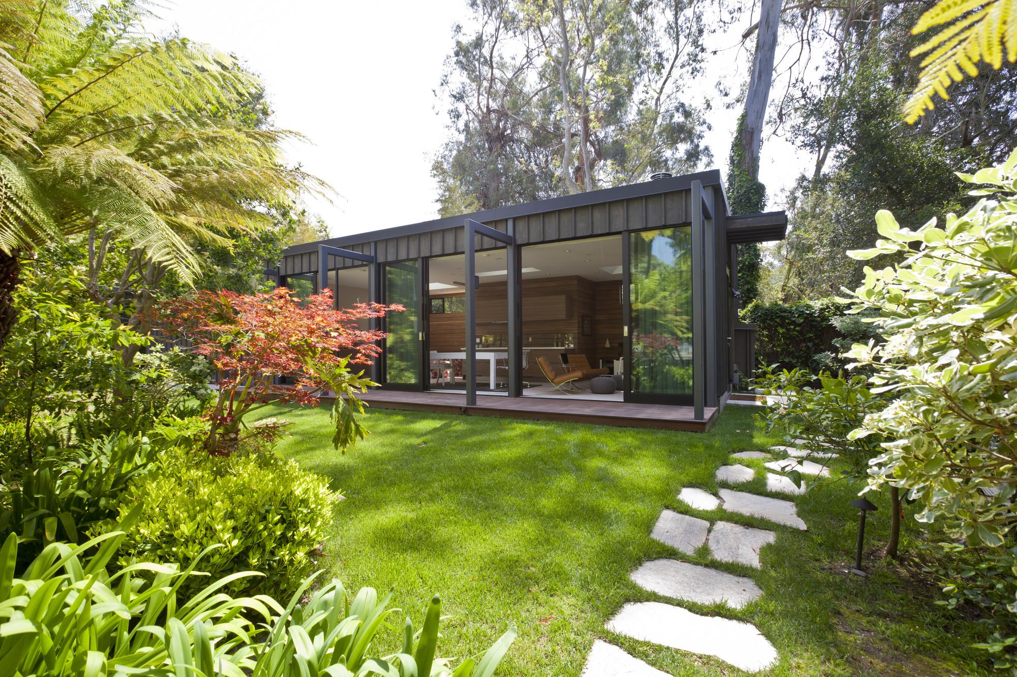 Residencia Santa Monica / Jendretzki, © Alejandro Wirth
