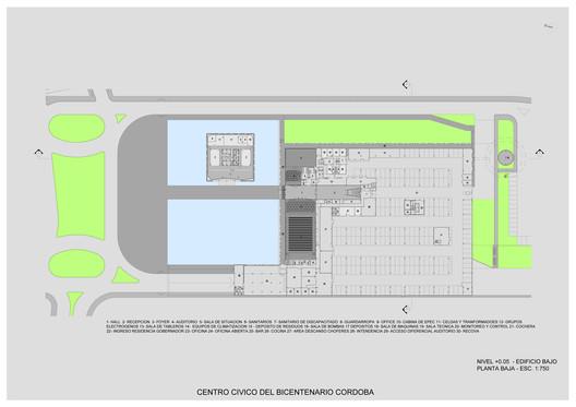 Courtesy of Lucio Morini + GGMPU Arquitectos