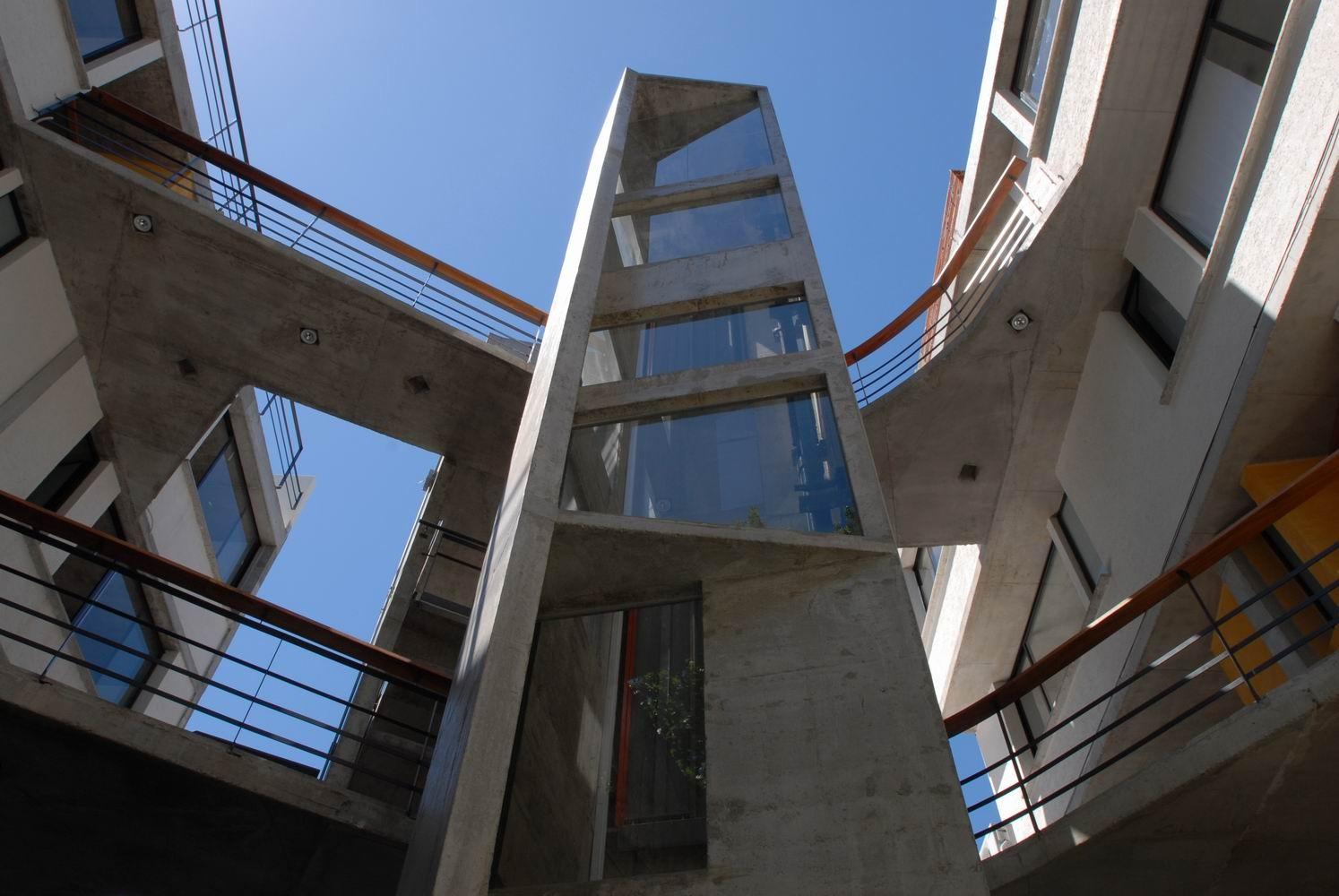 Galer a de loyola 963 moca arquitectos 5 - Arquitectos madrid 2 0 ...