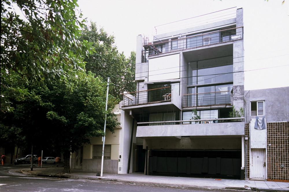 Loyola 963 / MOCA Arquitectos, © Gustavo Sosa Pinilla