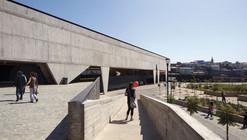 Parque Cultural Valparaíso / HLPS