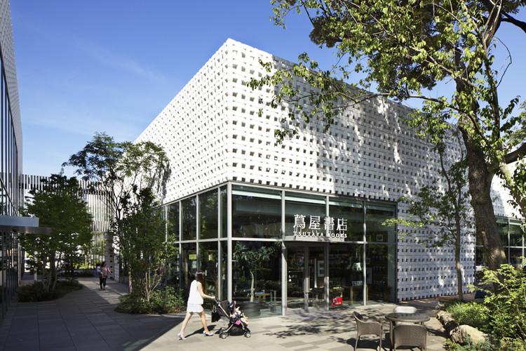 T-Site / Klein Dytham Architecture, © Nacasa & Partners