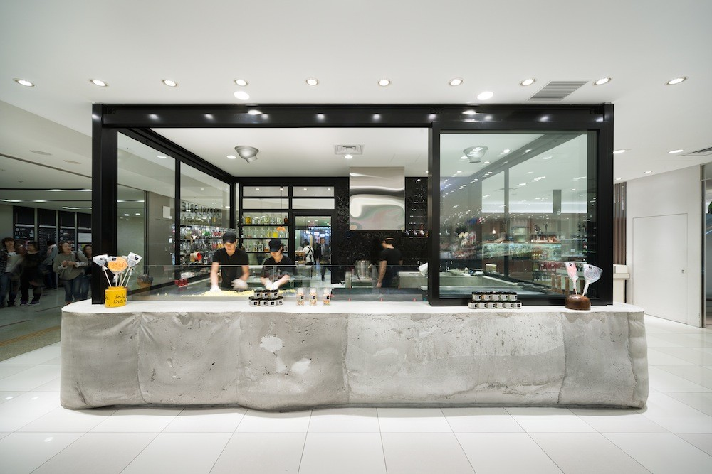 Jo Nagasaka / Schemata Architects | Office | ArchDaily