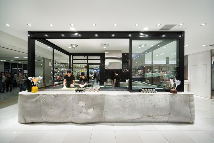 Papabubble / Jo Nagasaka / Schemata Architects, © Takumi Ota