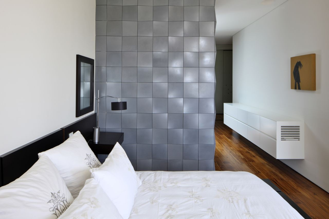 House K / Auerbach Halevy Architects