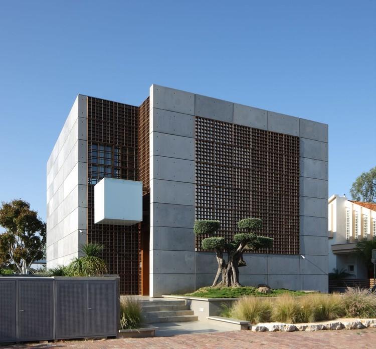 Casa K / Auerbach Halevy Architects, © Uzi Porat