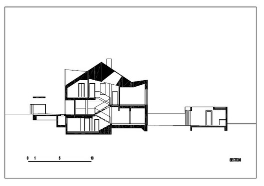 Courtesy of DVA Arhitekta