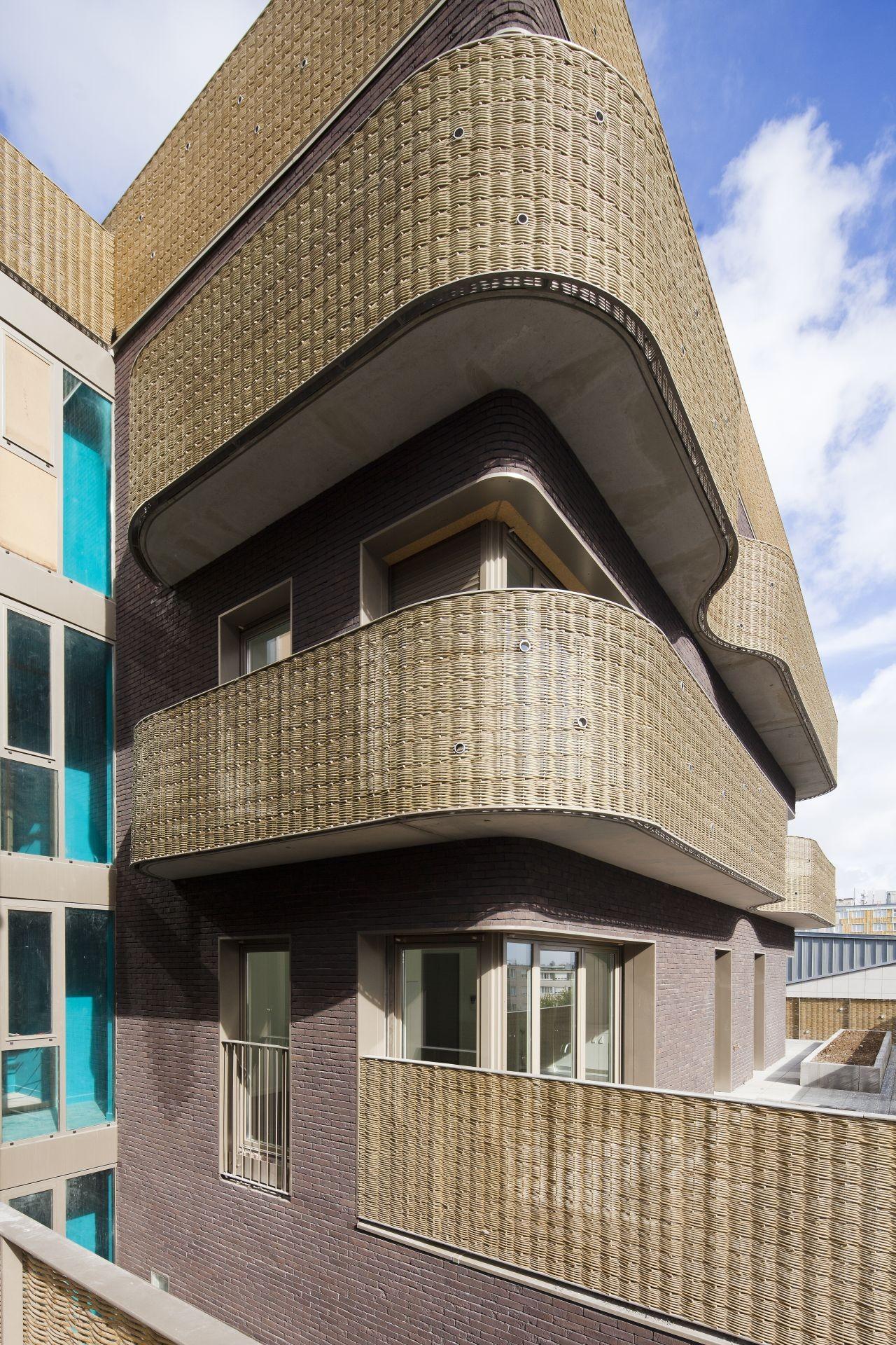 Gallery of le candide bruno rollet architecte 13 for Le architecte