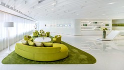Iluminación interior Neo Derm  / Beige Design