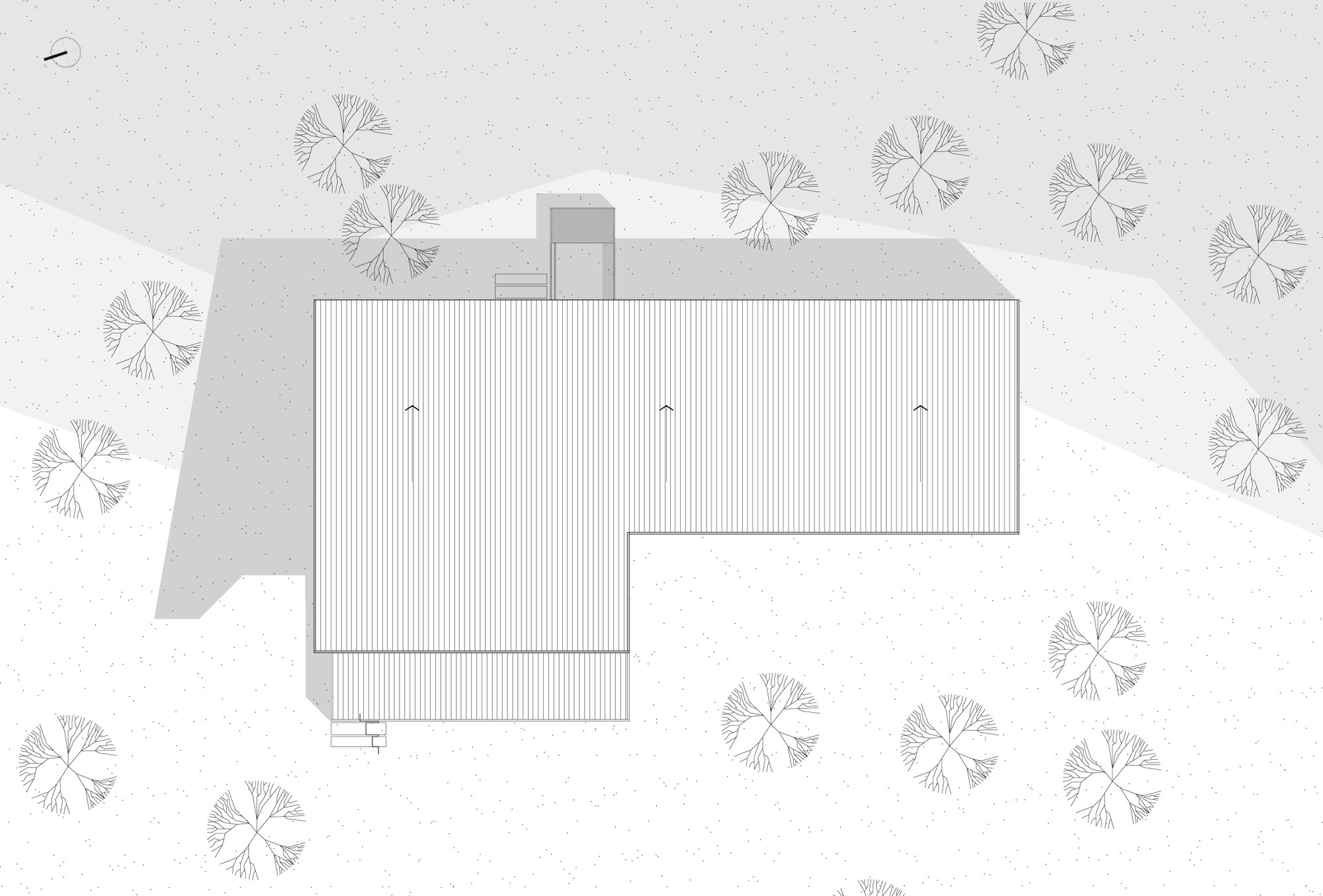Gallery Of Cabur House N Made Architects 10