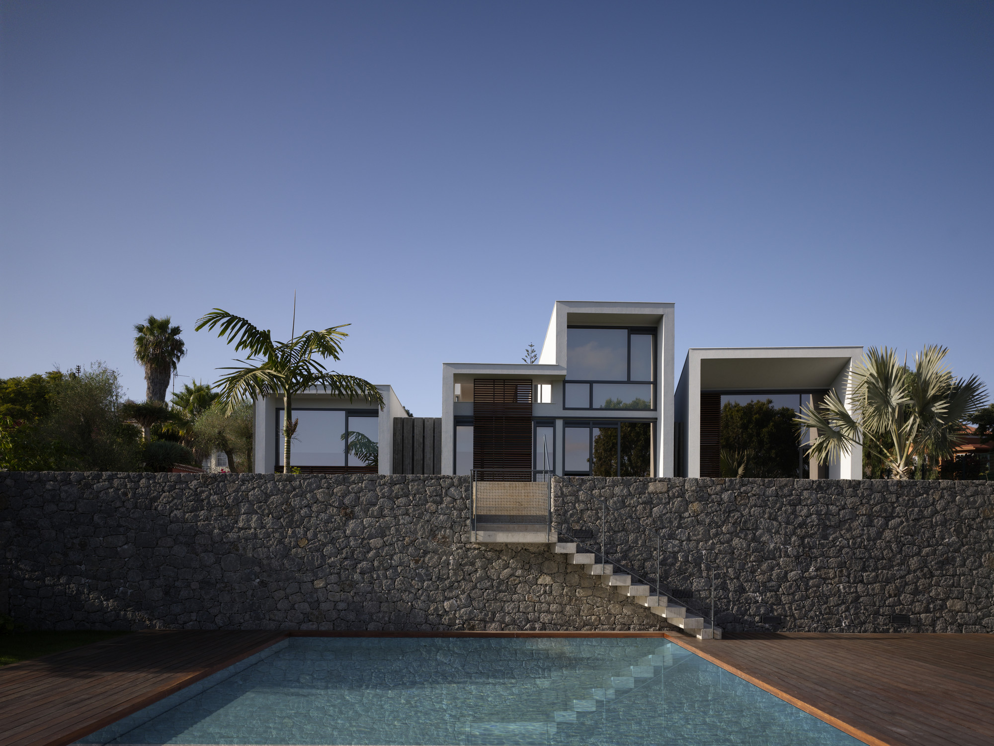 Z House / nred arquitectos, Courtesy of nred arquitectos