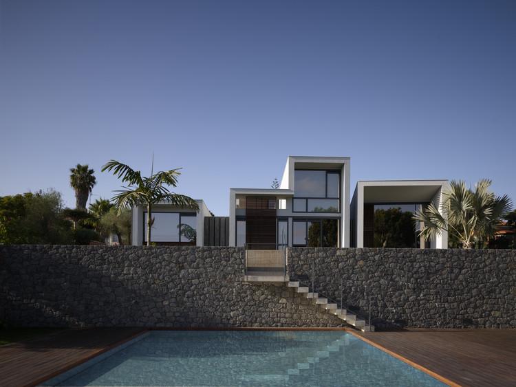 Casa Z / nred arquitectos, Cortesía de nred arquitectos