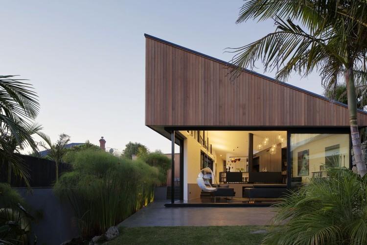 Casa S / Glamuzina Paterson Architects, © Patrick Reynolds