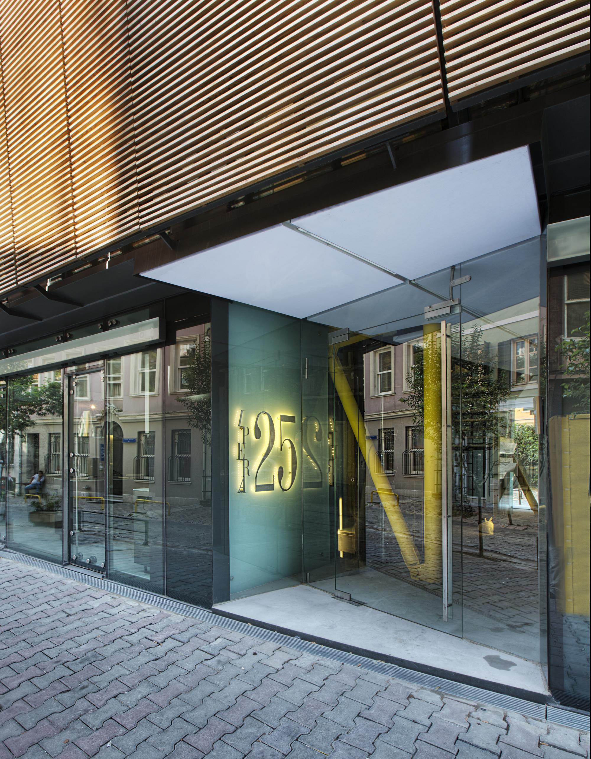galer a de pera 25 alata architecture consulting 21. Black Bedroom Furniture Sets. Home Design Ideas