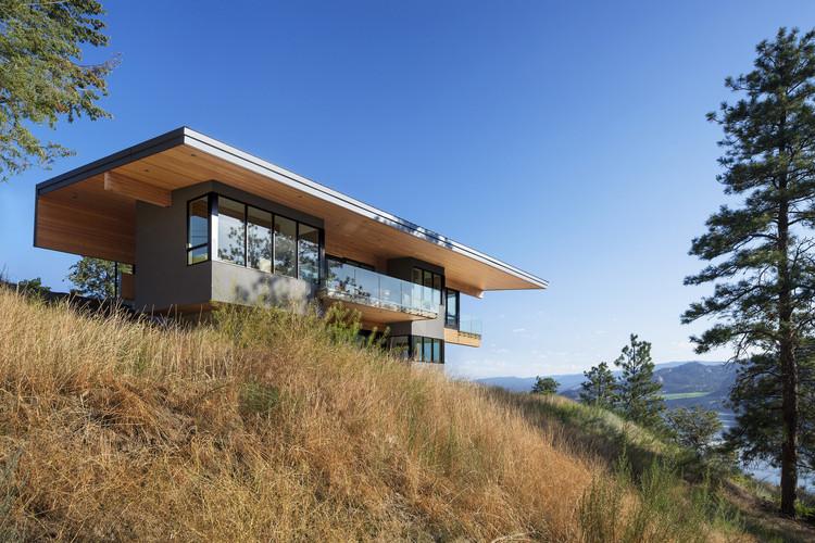 Casa Lefebvre-Smyth / CEI Architecture, © Ed White