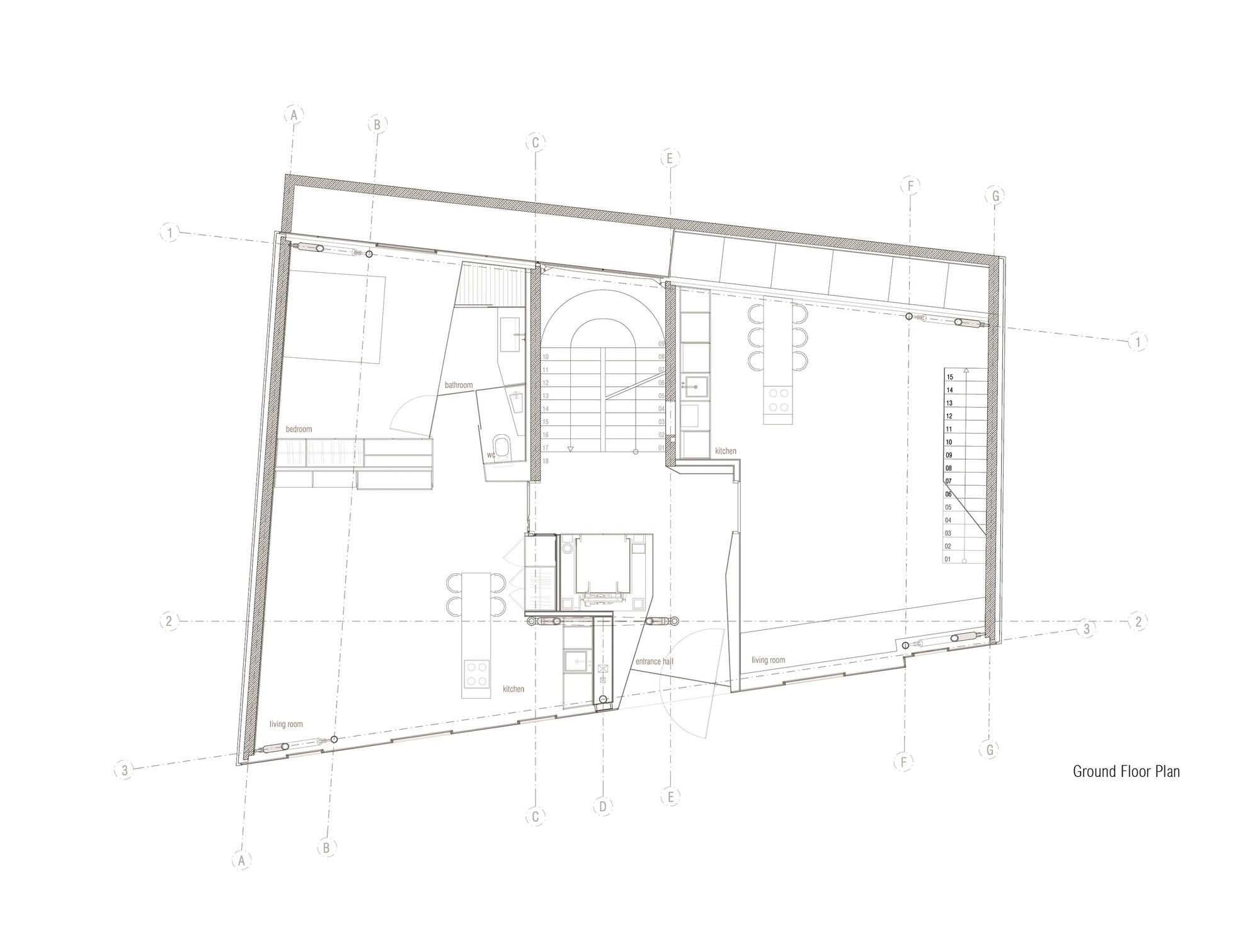 İpera 25 / Alataş Architecture & Consulting
